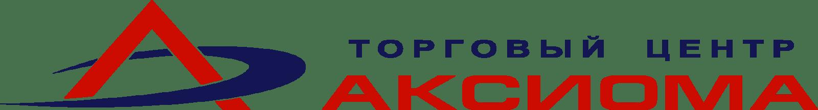 """Торговый центр """"Аксиома"""""""
